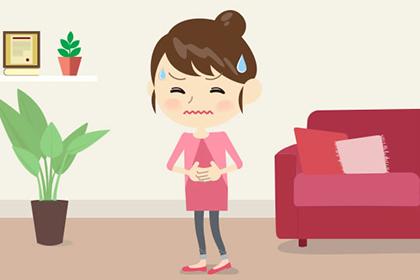 中醫教路|減輕胃痛的方法 3個穴位紓緩胃痛