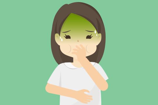 止嘔穴位|中醫教你一個穴位紓緩胃痛、噁心嘔吐