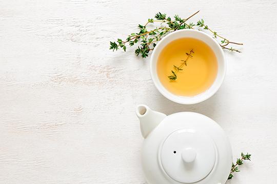 【問問營養師】運動前飲綠茶,增減肥效果?