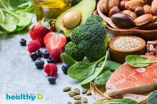 減肥飲食|營養師教路食住瘦全日餐單