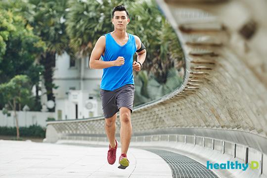 運動時呼吸的重要性