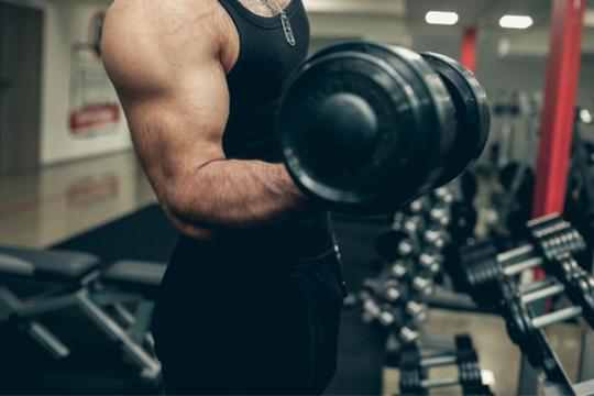 掌握身體關鍵,健身小知識讓你的鍛煉更上一層樓!