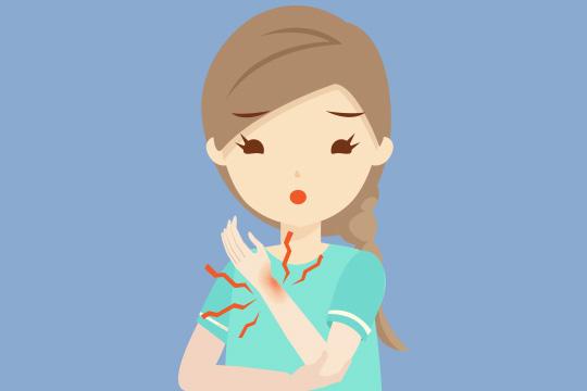 【手腕痛】4個手穴位紓緩手腕痛|小心患上滑鼠手