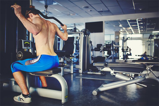 緩解肌肉痠痛不必等,訓練過後靠這6招還你輕盈身體!