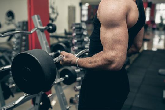 【運動訓練】去健身室為乜?