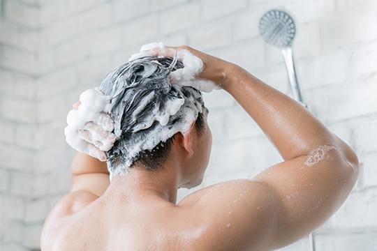 洗頭水可「防掉髮」?洗頭護髮Q&A