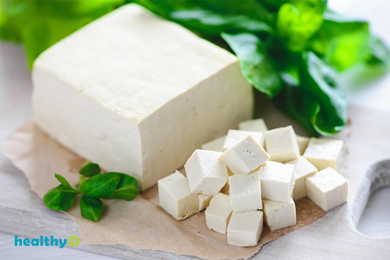 【有片】豆腐補鈣?營養師教你揀豆腐