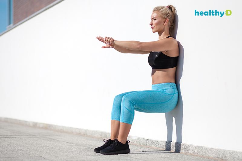 【運動訓練】坐定定喺度提升力量?