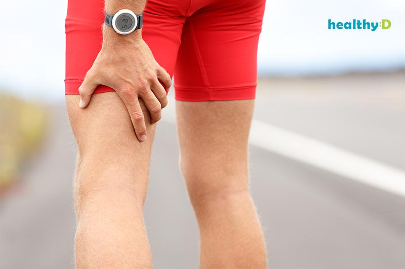 【運動訓練】容易忽視的傷患──後肌拉傷