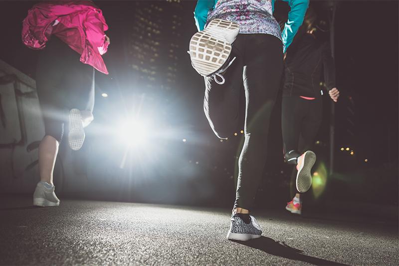運動冷知識 晚餐前還是晚餐後運動好?