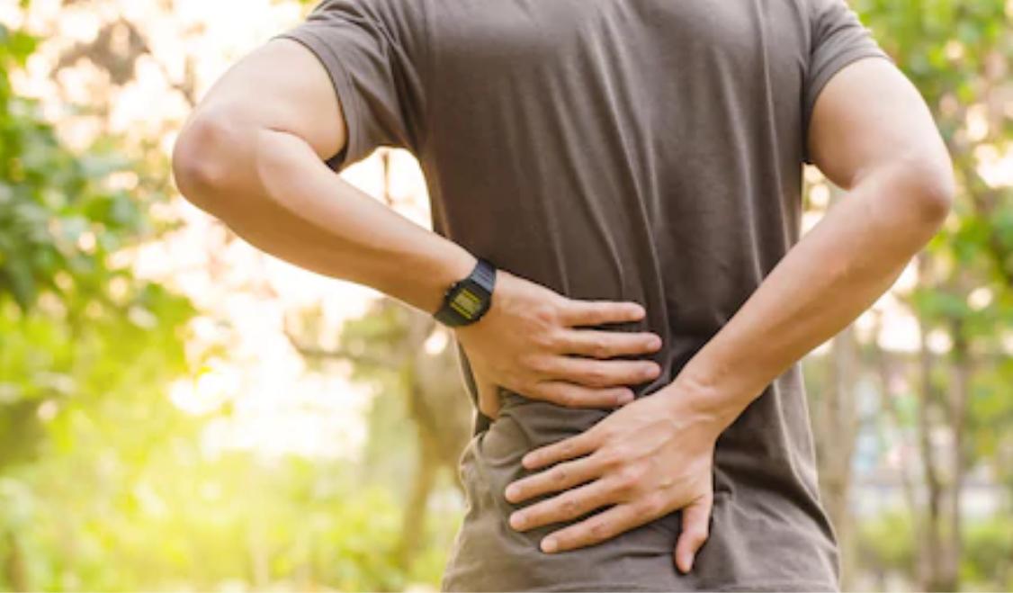 【脊醫分享】椎管收窄導致膝痛