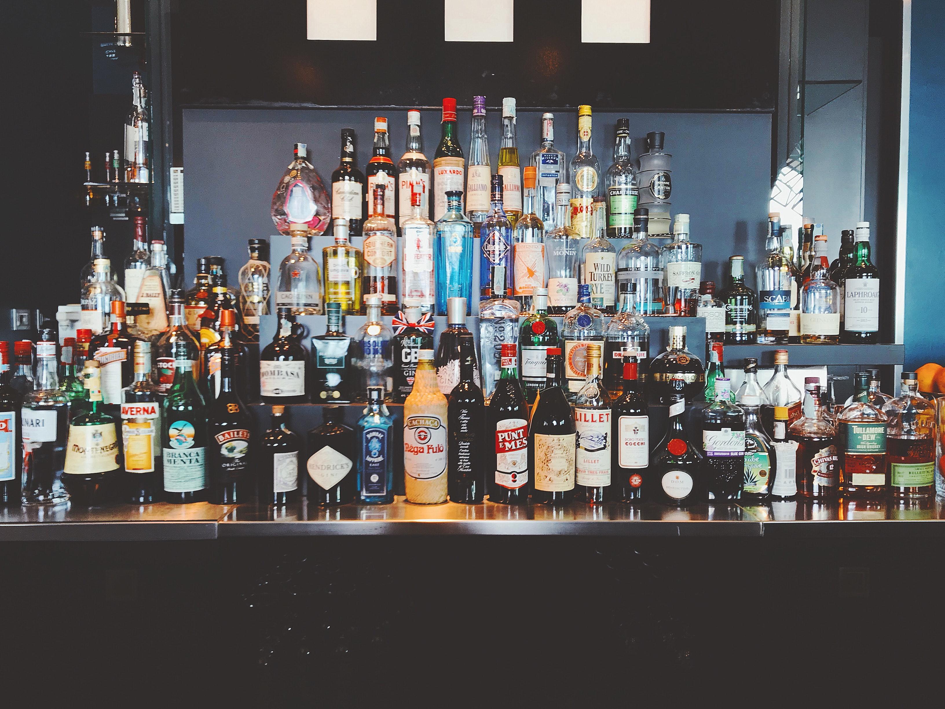 全球研究:喝酒「安全」水平並不存在