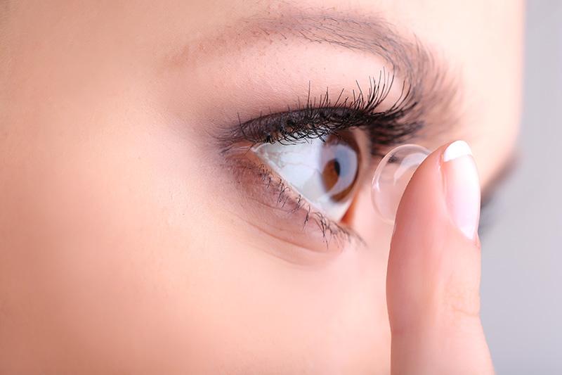 隱形眼鏡7大謬誤|配con要驗眼|隱形眼鏡度數不等於眼鏡度數