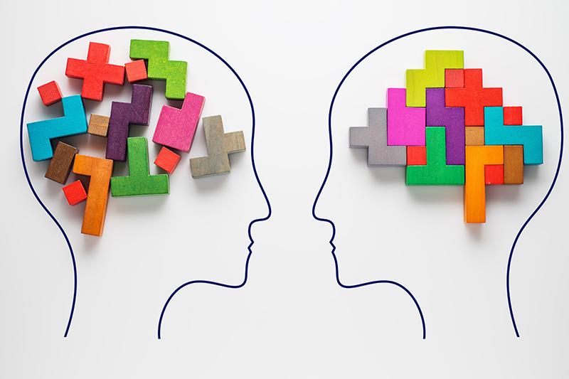 「腦細」原來有病?逾半腦退化患者怕被標籤