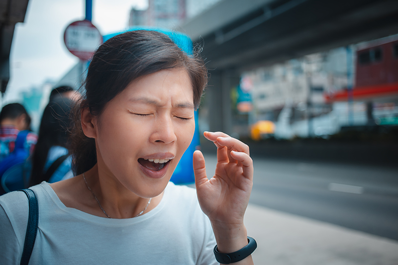 全球9成人呼吸有毒空氣!3個被忽略空氣污染黑點
