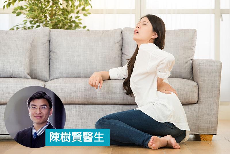 【泌尿外科醫生分享】莫名腰痛與腎水腫有關?