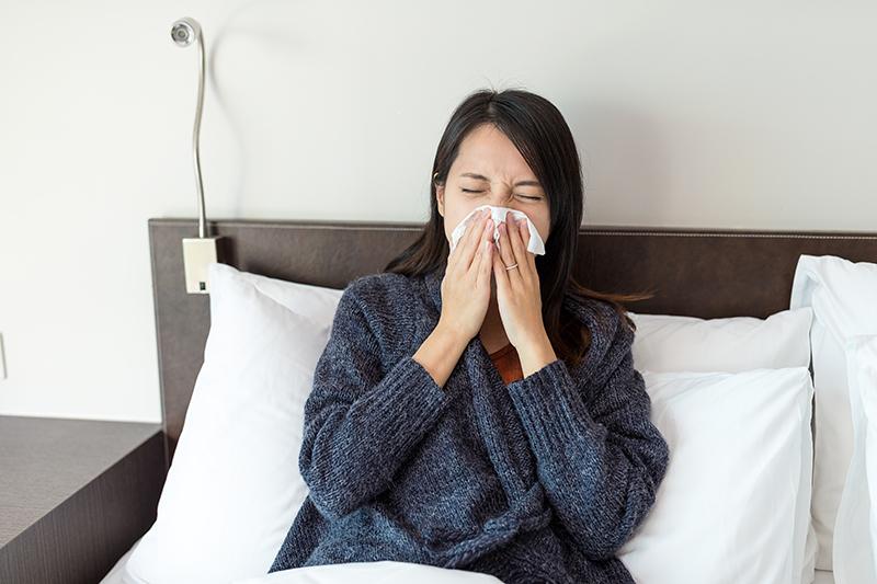 港大研究估算今年冬季流感疫苗 有效率高達90%