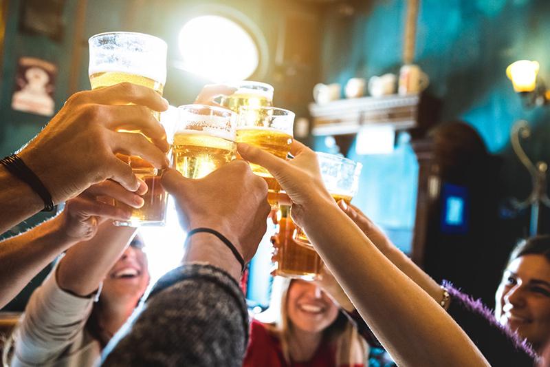15款啤酒含致癌物草甘膦  青島啤酒含量最高(內附名單)