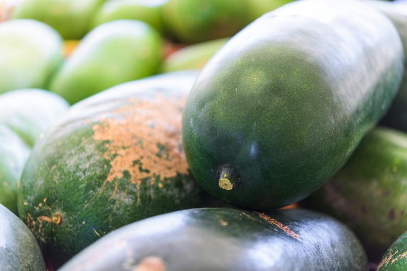 【立秋】宜調養脾胃 祛濕靠五指毛桃湯+冬瓜薏米湯