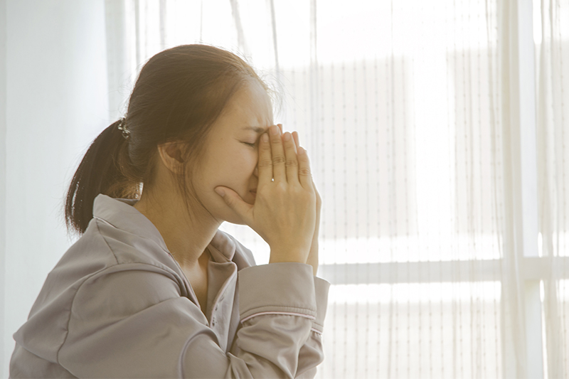 更年期症狀 | 月經不規則?5大抗衰老保養法則讓妳優雅地處理情緒