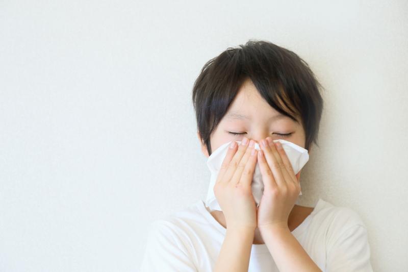 【鼻敏感】生理鹽水洗鼻6個步驟|使用洗鼻器紓緩鼻敏感症狀