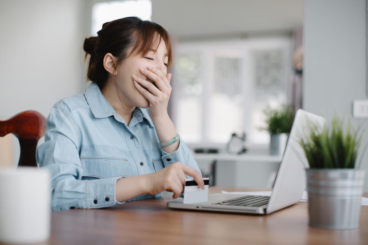 【我要真休息!】研究發現逾四成青少年處於「逆休息」怕被指偷懶