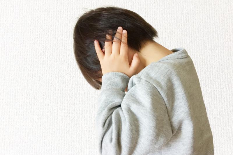 一宗也嫌多!阻止兒童輕生自殺案發生 父母要注意6個重要警號