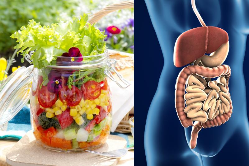 解構脂肪肝成因與症狀|4種脂肪肝食療建議