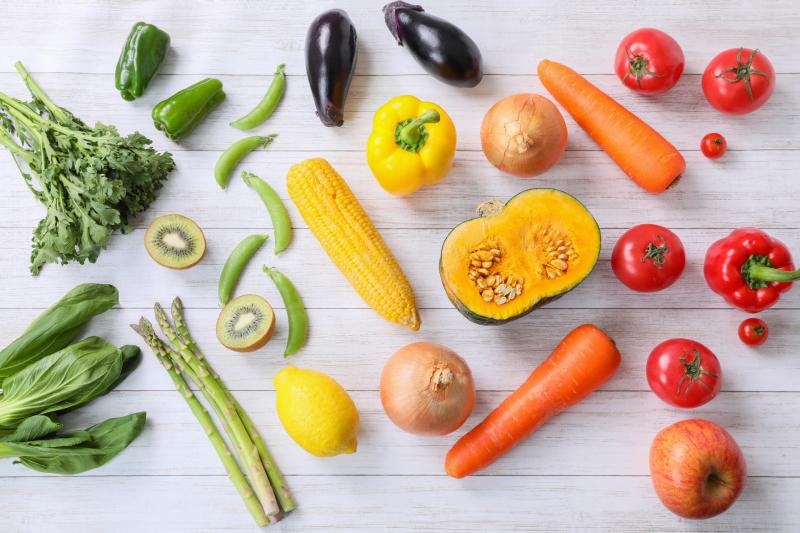 美國研究:植物性飲食法有效預防二型糖尿病
