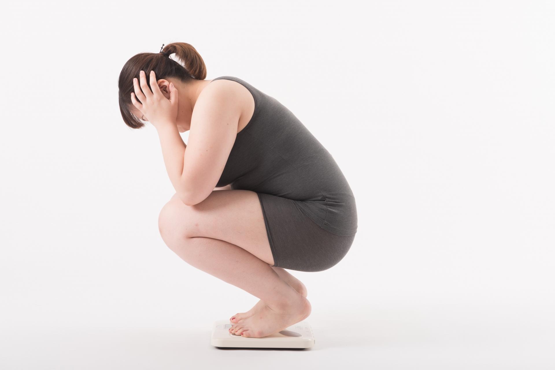 促進新陳代謝助加速減肥 學會這4招去除脂肪