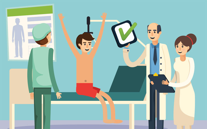 急症室醫生分享兩則選舉前的病人小故事:酒醉醒來第一件事去投票