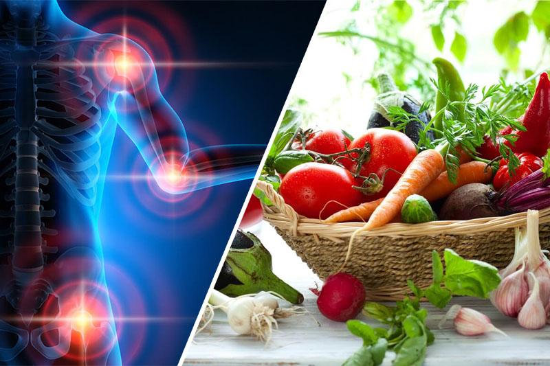 7個抗炎飲食小貼士  助你減少炎症及疼痛
