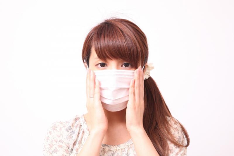 戴錯口罩防護力減 專家教授正確步驟