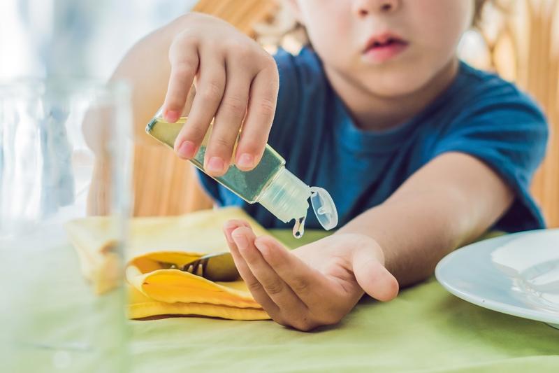 新冠肺炎|17款濕紙巾和搓手液安全清單大公開