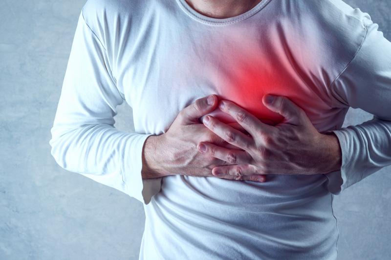 【心肌梗塞自救法】致命率驚人!3分鐘了解急性心肌梗塞
