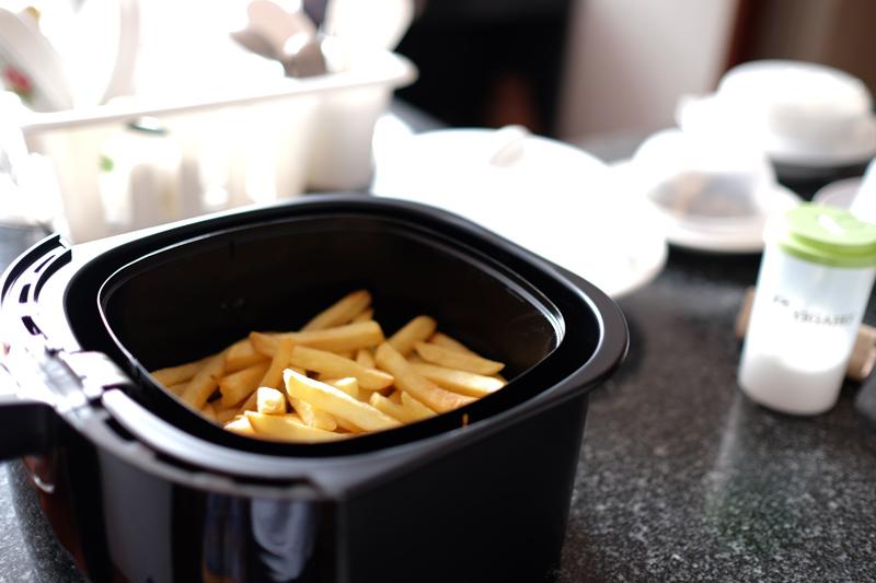 氣炸鍋會致癌?韓國消費者協會:氣炸鍋煮食含致癌物超標
