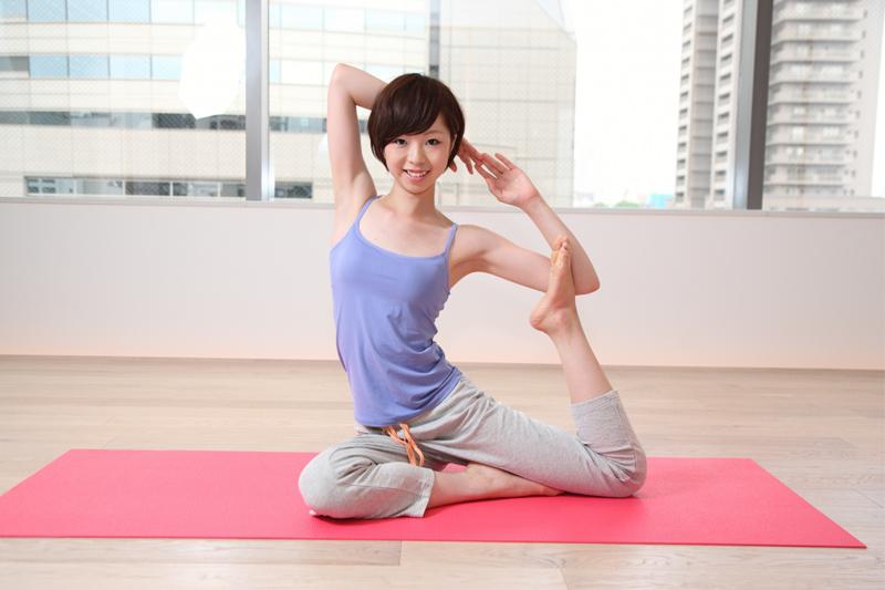 消委會:逾9成瑜伽墊含有毒物甲酰胺 可影響生殖系統