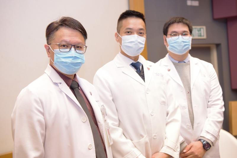 中大醫學院:98%市民對疫情感焦慮近臨界點