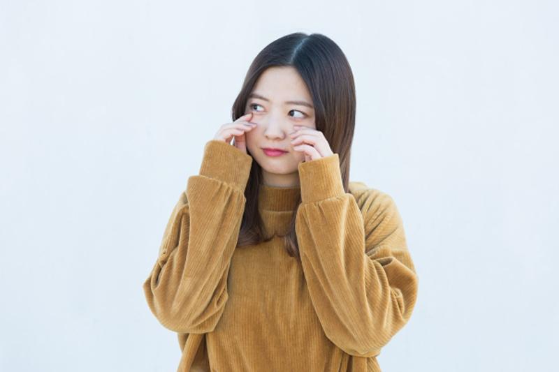 澳洲研究:平均每小時摸臉23次 如何戒掉摸臉習慣?