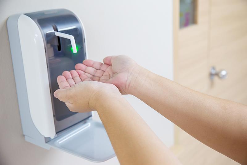 FDA警告:9款墨西哥製搓手液含甲醇可致中毒 呼籲立即停用