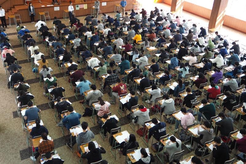 DSE 2021|中學文憑試考生防疫攻略
