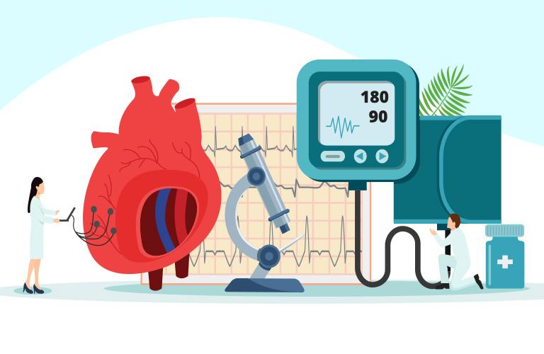 三高指標 | 健康血壓、血糖、血脂缺一不可!拆解三高症狀、飲食和預防方法