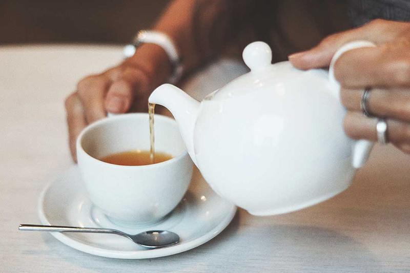 多飲3種茶 強化大腦功能 預防認知能力下降