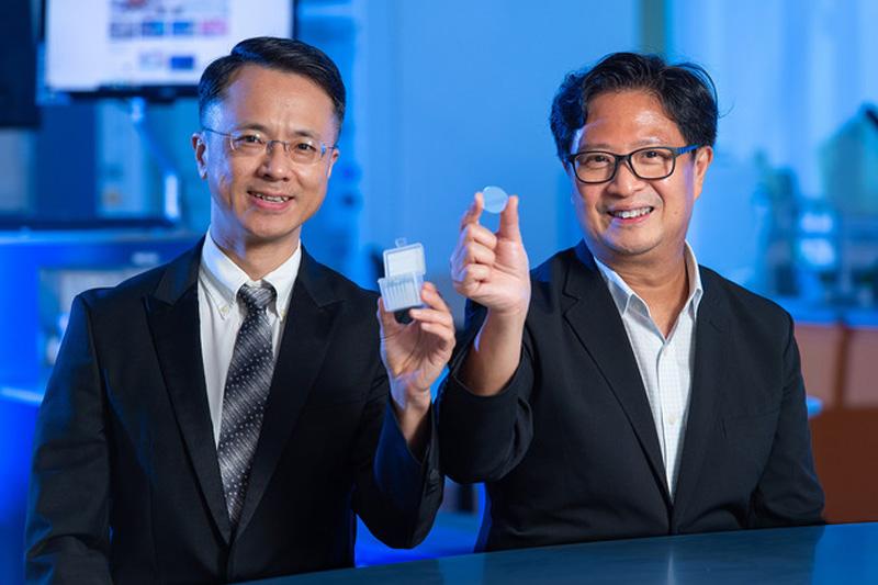 浸大研究:創新納米結構培養幹細胞治療柏金遜症