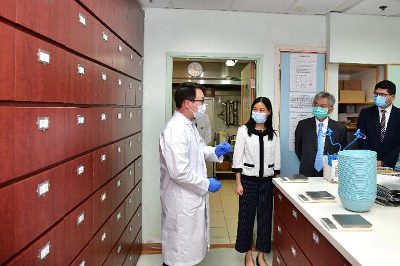 【新冠肺炎】出院病人可獲10次免費中醫服務(附7間診所名單)