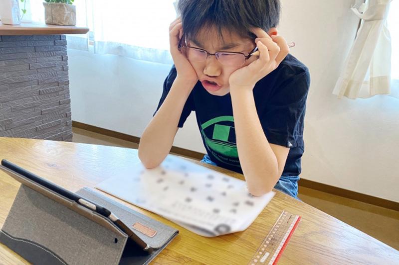 【中大調查】中學生改用網上學習感焦慮兼壓力大 最擔心功課作業