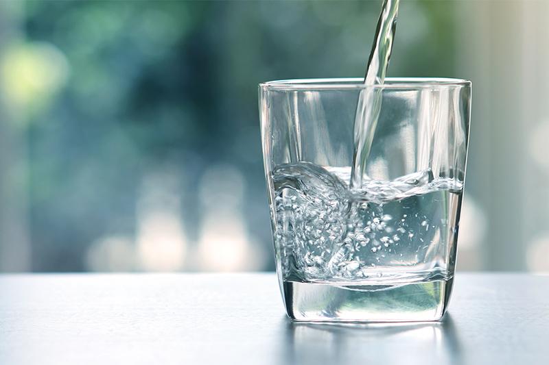 認識軟水與硬水 硬水含豐富礦物質有利健康