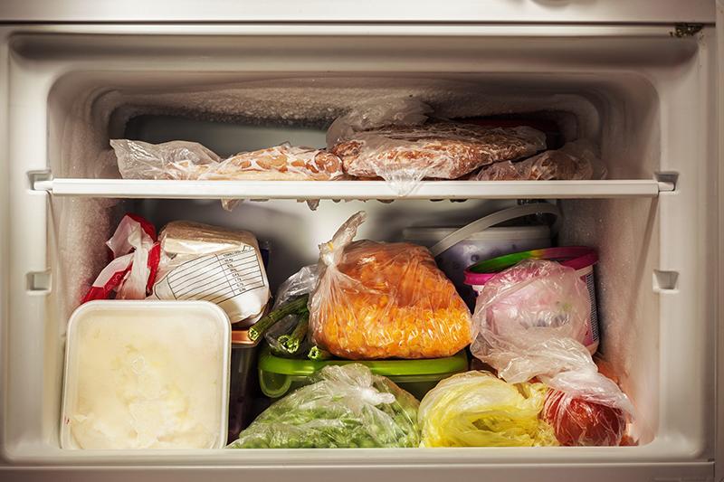4種常用解凍方法 切勿將食物放置室溫解凍