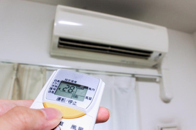 【冷氣機積藏雀糞】老翁感染鸚鵡熱出現發燒咳嗽 病發前曾洗冷氣機