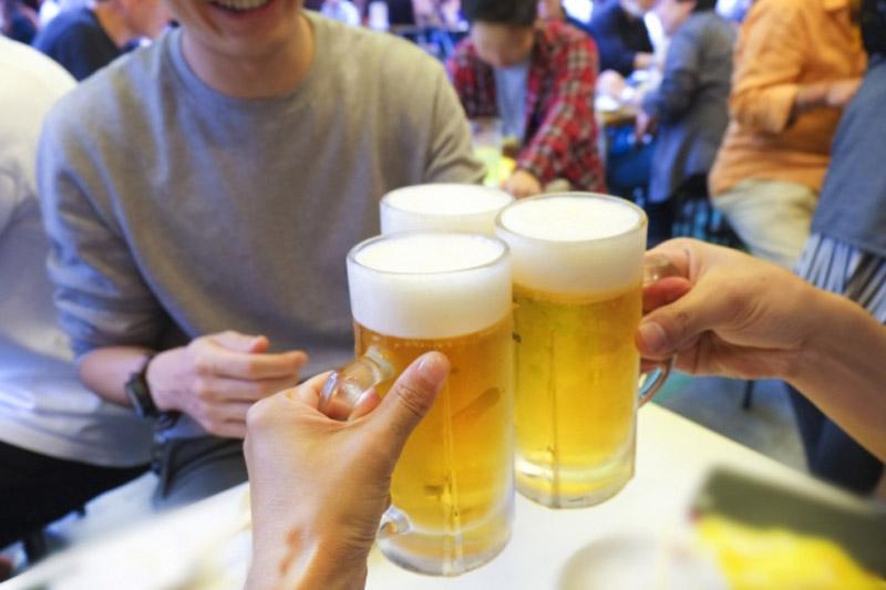 【啤酒的好處】日本研究:有助減壓+提升專注力+減患認知障礙症風險